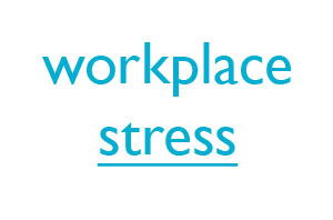 the effects of stress are many