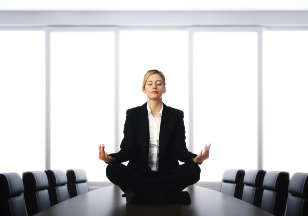 Absolutely Corporate - Stress Management Workshops