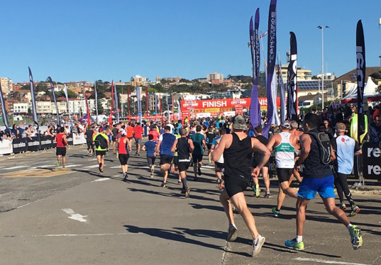City2Surf Absolutely Corporate